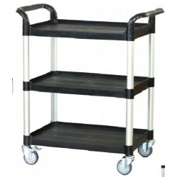 Labco Laboratory Trolley's