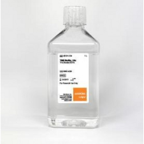 OmniPur® 10X TAE Buffer, Liquid Concentrate for Molecular Biology-4L