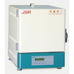 JSR Max. 1,200°C Electric Muffle Furnaces