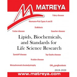 Matreya Lipids and Biochemicals
