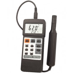 Control company Dissolved Oxygen Traceable® Meter