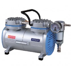 Rocker Vacuum Pumps, Air Pumps & Filtration Equipment