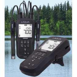 Horiba LAQUA 200 Series Handheld Multiparameter Water Quality Meters