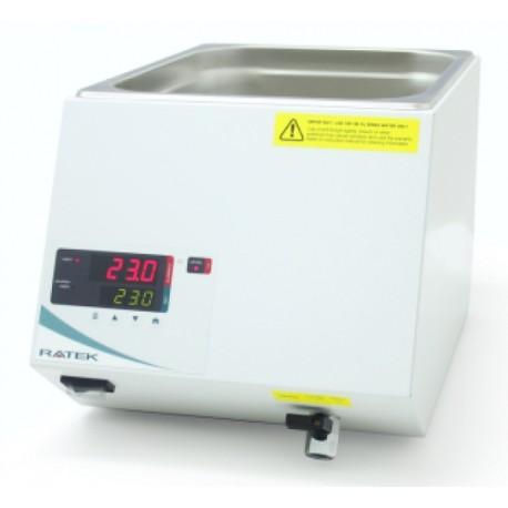 Ratek Next Gen Advanced Digital Water Bath 12 litre capacity