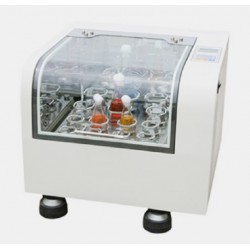 LABEC Economy Bench Top Shaking Incubators (Up to +60ºC)
