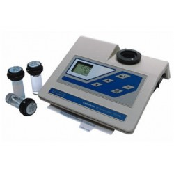 Eutech Cyberscan TB 1000 & TN 100 Turbididty Meters