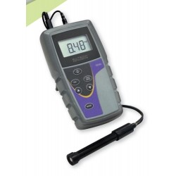 Eutech Dissolved Oxygen Options