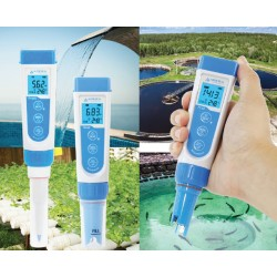 Apera Portable Pocket Water Testers