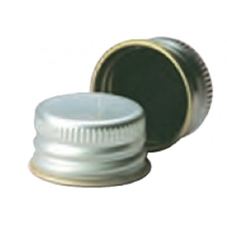 LABCO Cap Screw Aluminium Rubber Lined 24mm - To Suit LABCO355.405.100 & LABCO355.405.150