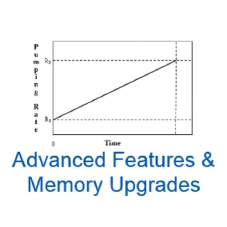 New Era X Firmware Advanced Features Upgrades