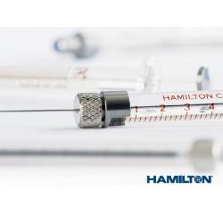 Hamilton Syringes