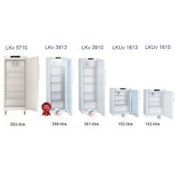 Liebherr Vaccine & Laboratory Refrigerators