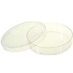 Nest Cell Culture Petri Dish, 150mm, polystyrene, sterile, ctn/100