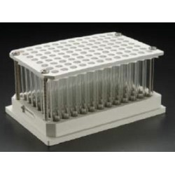 Porvair Aluminum 96-Well Micro Plate System (Patented)