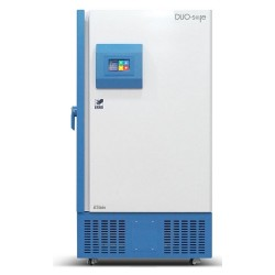 ilshin DUO s@fe Series Ultra Low Temp Freezers -86 degC