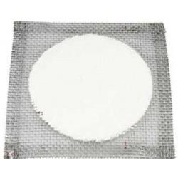 Technos Wire Mat Gause with Ceramic Center, (150x150)mm, 100% asbestos free
