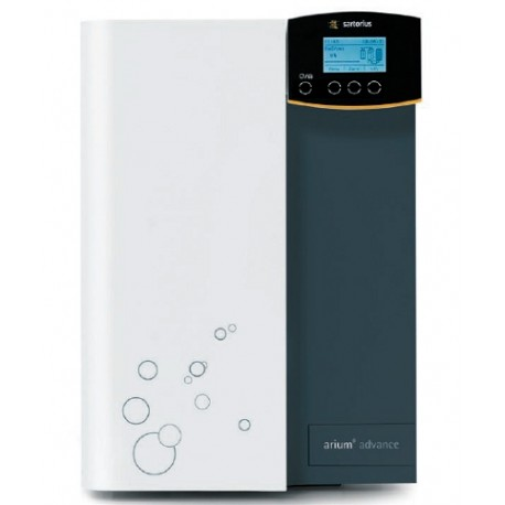 Sartorius Lab Water Purification