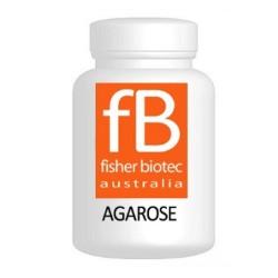 Fisher Biotec Molecular Biology Grade Low Melting Point Agarose  (Pack of 1 x 100gms)