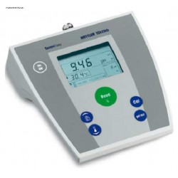 Mettler Toledo Seven Go Bench and Portable Meters