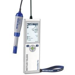 METTLER TOLEDO Seven2Go™ portable Meters
