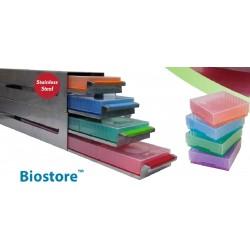 Bioline Freezer Racks