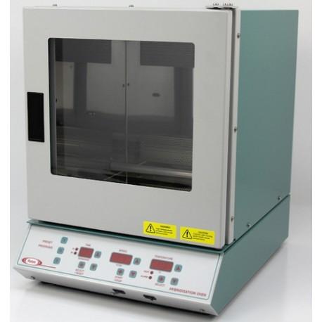 Hybridisation/Mixing Incubatore