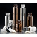 Vials, Plates & Caps for HPLC and GC