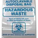 Autoclave High Heat Bags  136degC