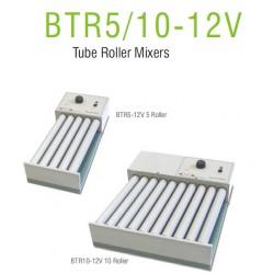 Ratek Blood Tube Rollers - BTR5 & BTR10