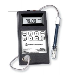 Control Company Traceable Conductivity Meters