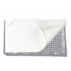 Axygen Paper Backed Film  Litto/Ethylene/Vinyl  85µm suitable -80 to 104 degC range-pkt/100