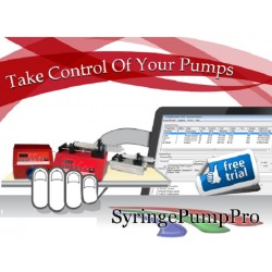 New Era Syringe Pump Pro Software