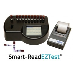 EZTest Smart-Read EZTest® Biological Indicator Monitoring System
