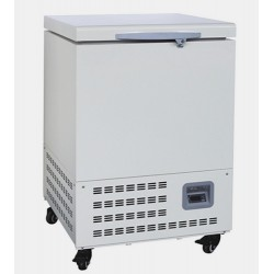 LABEC Ultra Low Temperature Small Chest Freezer (-40ºC to -86ºC)