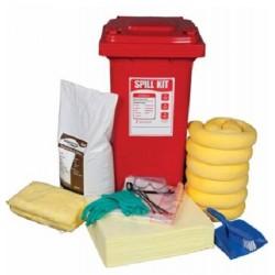 Storemasta Spill Response Equipment