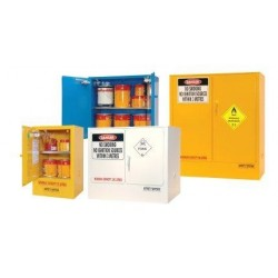 STOREMASTA Dangerous Goods Cabinets