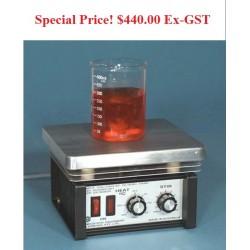 IEC Hot Plates & Hotplate/Magnetic Stirrers