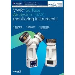 VWR International PBI Microbiological Air Samplers
