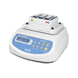 Biosan TS-100C Smart, Thermo-Shaker with cooling for microtubes and PCR