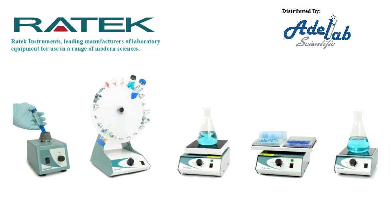 Ratek Instruments
