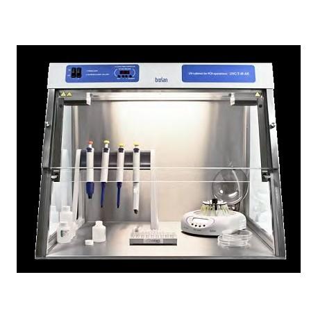 Biosan UV Cabinets for PCR