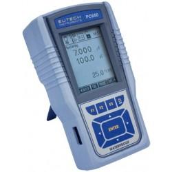 Eutech Multi-parameter measuring options