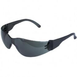Bastion-Medium Impact, Hard coat, Scratch Resistant Surface, UV400 rated, Smoke Lens - Box/12