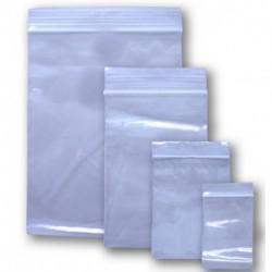 Zip Lock Bags 90X150mm, ctn/1,000
