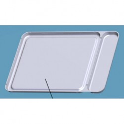 """Technos Dissecting board/tray """"TEC TRAY"""" with corflute insert"""