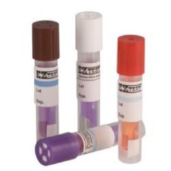 EZ-Test-Population detection 106 , Incubation 24 Hrs at 55-60oC pkt 100