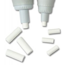 Filter, protection plug  5mL pipette (50 per/pkt)-Suits Gilson, Rainin pipette with Axygen 5mL tips
