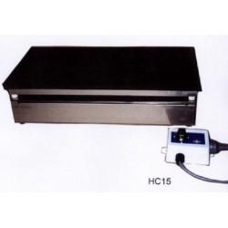 MTO Heavy Acid Range Hotplates