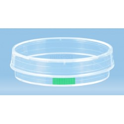 Sarstedt Sure Grip Tissue Culture Plates, hydrophobic, 60mmD/15mmH-10/bag/500/case