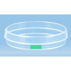 Sarstedt Sure Grip Tissue Culture Plates, hydrophobic, 100mmD/20mmH-10/bag/300/case